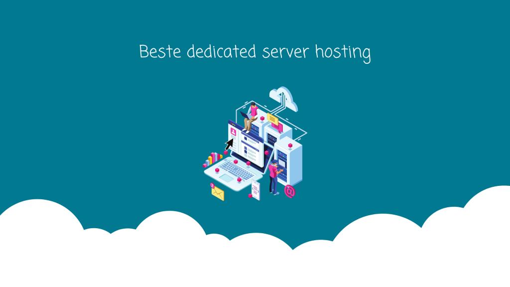 Beste-dedicated-server-hosting