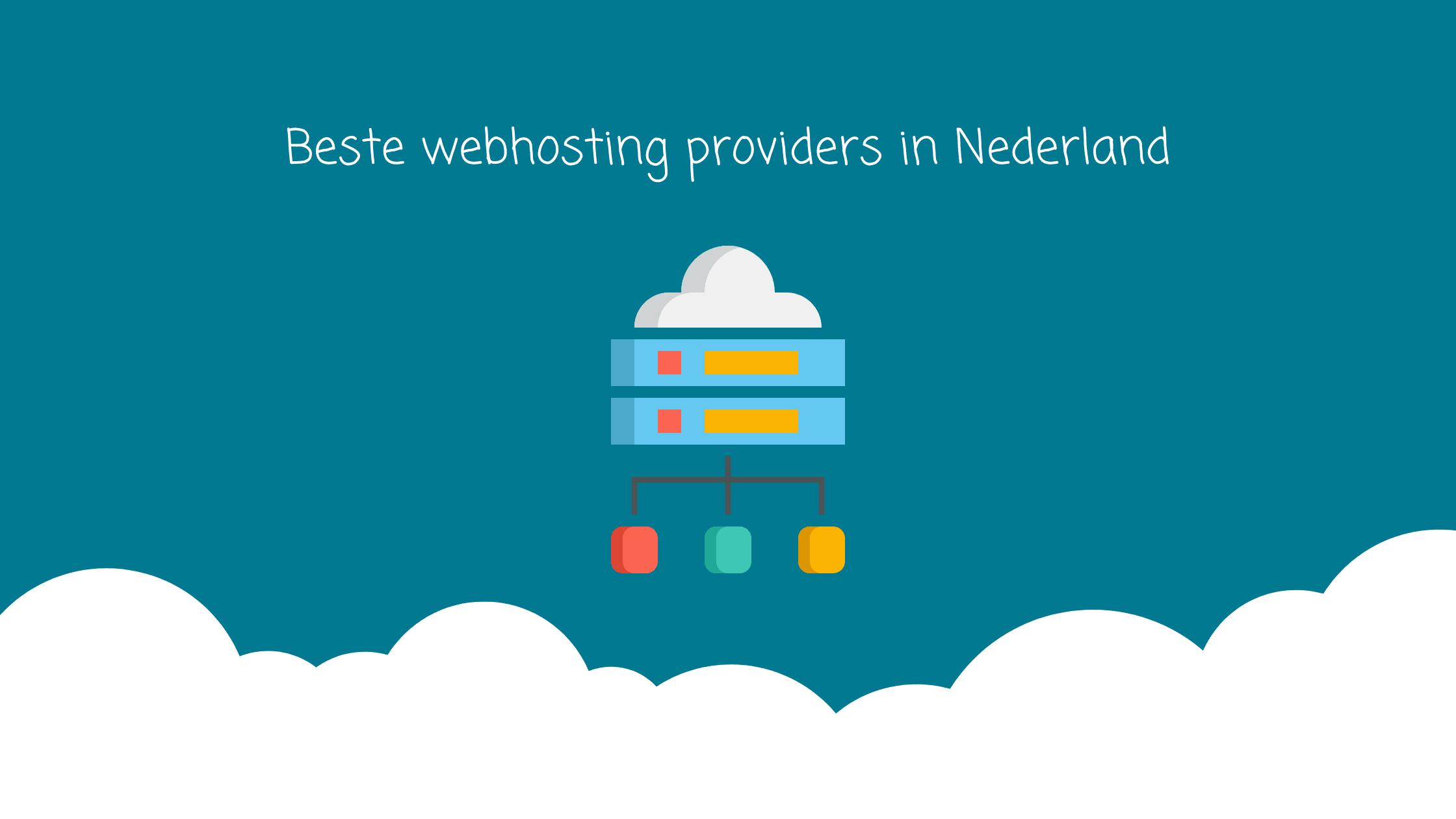 Beste-webhosting-providers-in-nederland
