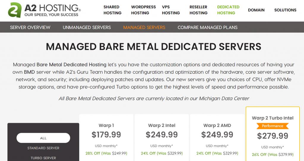 Dedicated-server-hosting-a2-hosting