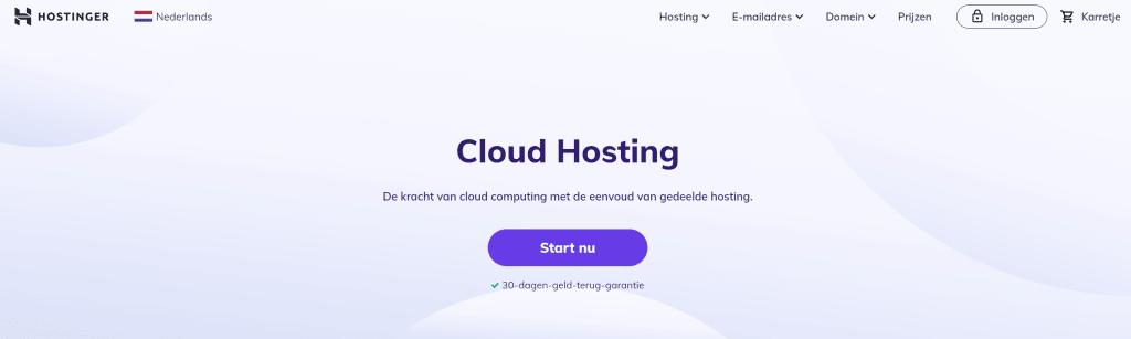 Hostinger-cloud-hosting