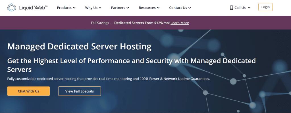 Liquid-Web-dedicated-hosting