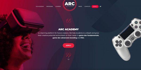 ARC-academy
