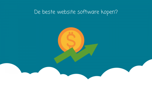 Beste-Website-software-kopen