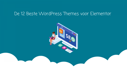 Beste-WordPress-elementor-themes
