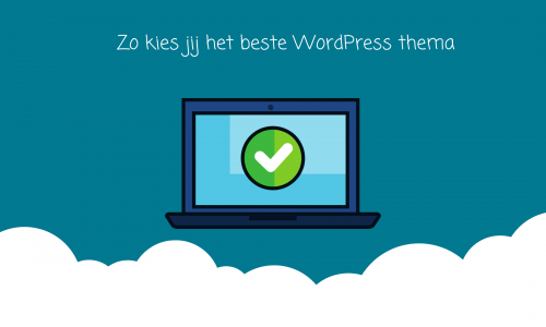 Beste-WordPress-thema-kiezen