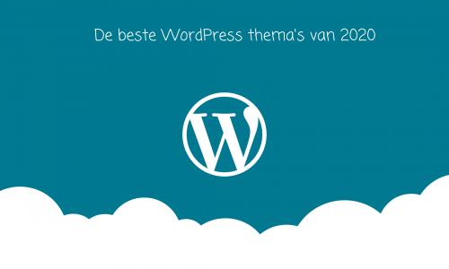 Beste-WordPress-thema's-van-2020