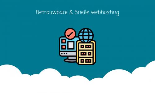 Betrouwbare-en-snelle-webhosting