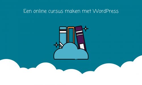 Online-cursus-maken-met-WordPress