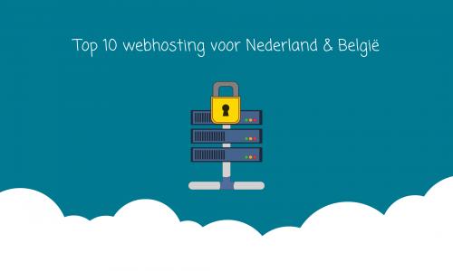 Top-10-webhosting-nederland