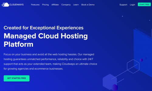 cloudways-wordpress-hosting-review
